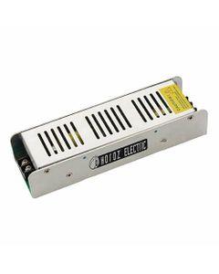 Zasilacz elektroniczny LED VEGA 100W chrom IDEUS