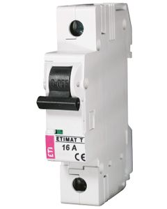 Ogranicznik mocy ETIMA T 50A 1P 250V ETI