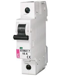Ogranicznik mocy ETIMA T 10A 1P 250V ETI