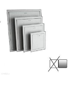 Drzwiczki rewizyjne MAGNAT 300x300 Srebny DOSPEL