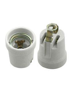 Oprawka ceramiczna HLDR-E27-D