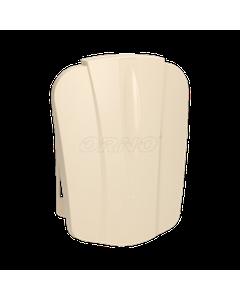 Dzwonek przewodowy BITON 250V Bezowy