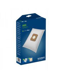 Worki do odkurzacza Worwo Perfect Bag ELMB01K Electrolux/Philips kpl 4