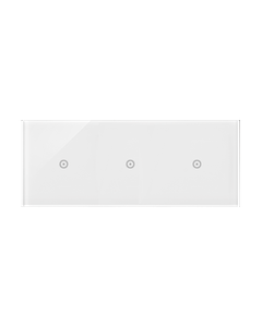 Simon 54 Touch Panel dotykowy 3 moduły...