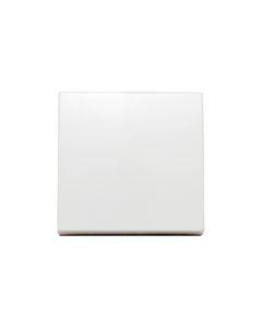 KOS45 Moduł - łącznik pojedynczy biały...