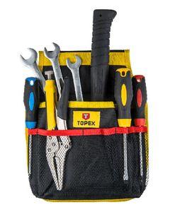 Kieszeń na narzędzia 11 przegród