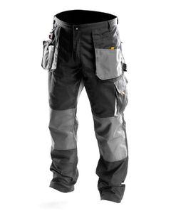 Spodnie robocze rozmiar L/52 NEO szary