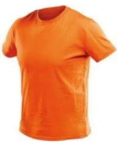 T-shirt rozmiar XL/56 NEO pomaranczowy