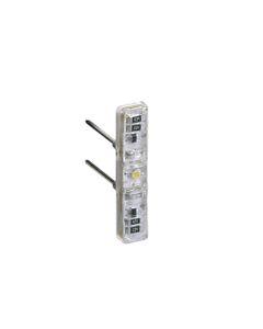 Wskaźnik diodowy LED 0.15MA 230V 067686