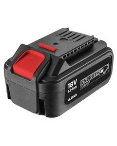 Akumulator 18V Li-Ion/4.0Ah Energy+ 58G004