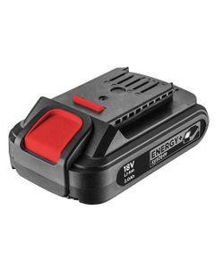 Akumulator 18V Li-Ion/2.0Ah Energy+ 58G001