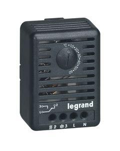 Termostat 1P 12-250V AC 5-60st. Altis 034847