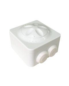 Elektroniczny regulator prędkości obrotowej wentylatorów 80-460W AREC 17886-9885