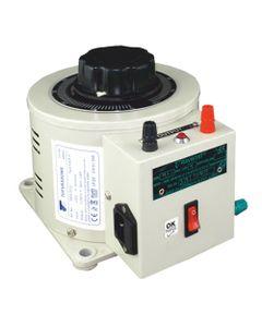 Autotransformator 1-fazowy AUTO KIEA  4 230V/0-260V 3,8A 19854-0032