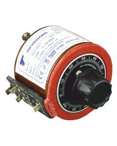 Autotransformator 1-fazowy AUTO OIEA 6 230V/0-260V 5A 9854-0029