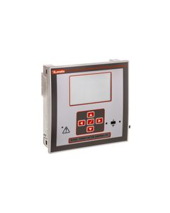 Automatyczny regulator współczynnika mocy do układów 1f i 3f  n/n i s/n DCRG8