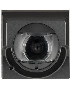 AXOLUTE Kamera wewnętrzna CCD 1,3 systemu 2-przewodowego antracyt 391662