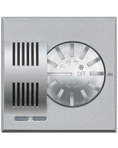 Axolute Termostat aluminium HC4692