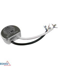 Zasilacz elektroniczny LED LDP 10W BEMKO