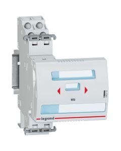 Ręczny przełącznik zasilania 2P 406314