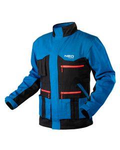 Bluza robocza, HD+, rozmiar M 81-215-M