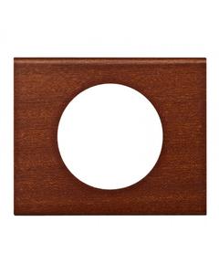 CELIANE Ramka pojedyncza drewno Poziomy Linia Materials 069221