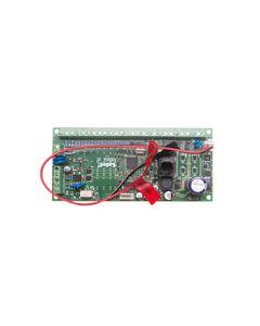 Centrala systemu alarmowego od 10 do 30 wejść i 12 wyjść VERSA10