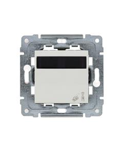 DANTE Ściemniacz elektroniczny 40-400W biały 450462
