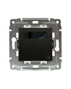 DANTE Ściemniacz elektroniczny 40-400W czarny 450962