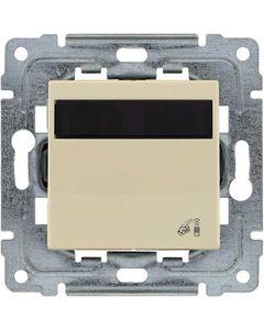 DANTE Ściemniacz elektroniczny 40-400W krem 450362
