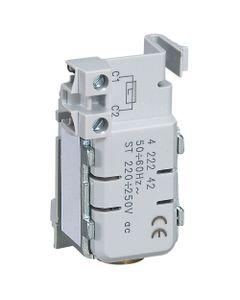 Wyzwalacz wzrostowy DPX3 630-1600 230V AC/DC 422242