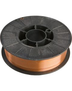 Drut spawalniczy 1.0 mm 5 kg 56H849