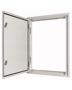 Drzwi z ramą 1200x400mm IP54 BPM-U-3S-...