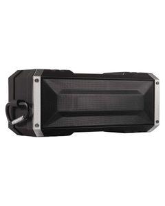Przenośny odtwarzacz multimedialny Soundbox srebrny EMOS