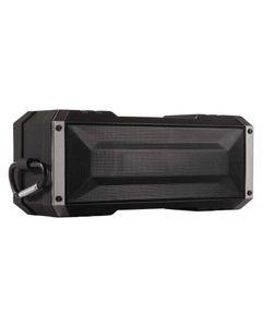 Przenośny odtwarzacz multimedialny Soundbox tytan EMOS