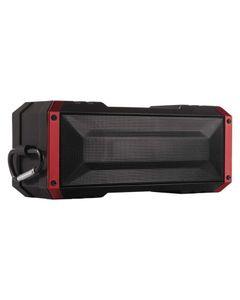Przenośny odtwarzacz multimedialny Soundbox czerwona EMOS