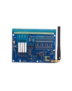 F&Home Radio Moduł integracji z alarmem rH-AC15S4R4