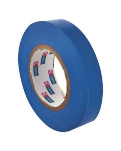Tasma izolacyjna PVC 15mm/10m niebieska EMOS