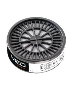 Filtr P3  do stosowania z półmaską 97-361