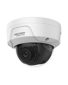 Kamera IP kopułka HWI-D140H(2.8mm) 4MP 30m IR H.265+ 120db Ture WDR, metal/plastik Hikvision