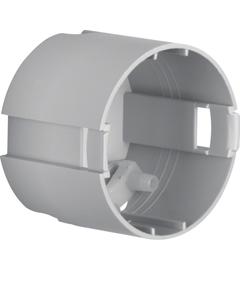 Integro Flow Puszka montażowa podtynkowa płytka fi 49mm szara 091887