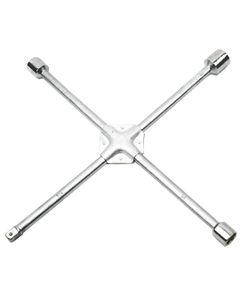 Klucz do kół krzyżakowy 24x27x32mm 3/4 cala 11-102