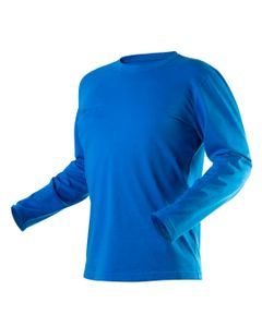 Koszulka z długim rękawem HD+, rozmiar S 81-617-S