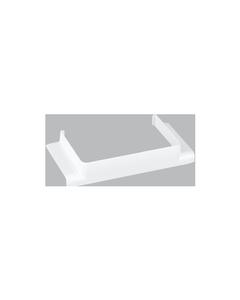 Simon Connect Łącznik T Cabloplus odejście 130x55 (dla kanałów 130x55, 160x55, 185x55) czysta biel...