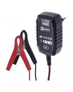Ładowarka samochodowa akumulatorów ołowiowych 6V/12V 1,2-30Ah 0,8A N1015