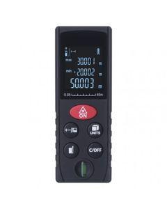 Dalmierz laserowy 0,05–40m M0502