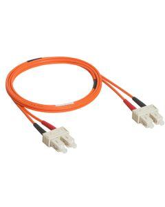 Patch cord światłowodowy SC/SC duplex ...