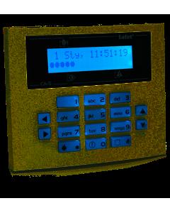 Manipulator LCD typ S niebieskie podświetlenie CA-5 BLUE-S