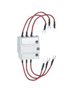 Moduł kondensatorowy CTX3 75-100A 416877