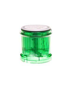 Moduł pulsujący zielony LED 24V AC/DC SL7-BL24-G 171440